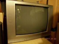 Grundig Television 21inch,