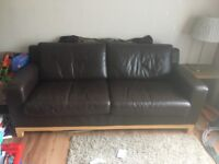 3 seater, chair and tv table