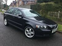 Volvo S40 1.6i S - only 108k with FSH !