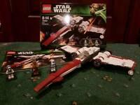 Lego 75004 Z-95 headhunter
