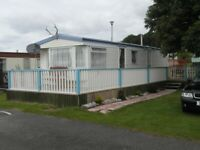 2 BEDROOM STATIC HOLIDAY CARAVAN FOR HOLIDAY RENT VIEWS OF INVERNESS AND BEAULY FIRTH