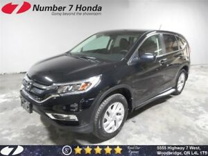 2016 Honda CR-V SE| Backup Cam, Bluetooth, All-Wheel Drive!