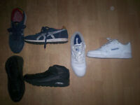 trainers x3