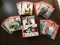 The Face 90s magazines
