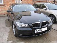 BMW 320 I SE
