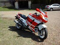 Honda CBR 1000 F-M