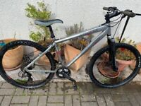 Adults land rover mountain bike