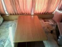 Caravan 4berth