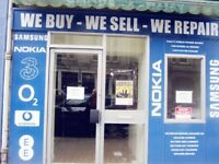 Shop to let Hawick