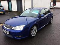 Ford Mondeo ST 2.2 diesel 56 Reg fsh low mileage excellent condition