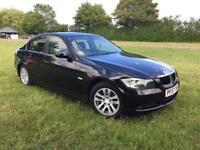 BMW 320i 2008 6speed Manual £1895