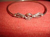 925 Silver Bracelet---Hallmarked