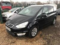 2013 FORD GALAXY AUTO DIESEL PCO ELIGIBLE -PCO CAN BE ARRANGED ON REQUEST