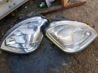 Iveco Daily headlamps. 2007 iveco daily. Fits 2007/2012 models