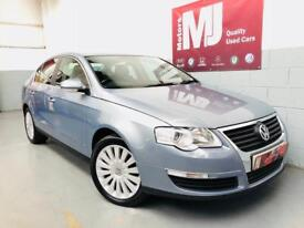 2009 VW PASSAT 2.0 TDI HIGHLINE **ONLY 46k**
