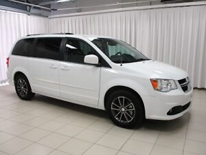 2017 Dodge Grand Caravan MINIVAN 7PASS