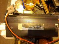3000 watt 12 volt inverter
