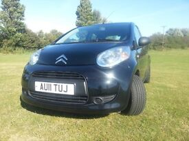 Citroen C1 JUST REDUCED Ideal first car or great for someone looking to reduce their motoring costs