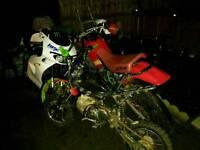 3 project motorbike