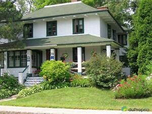225 000$ - Maison 2 étages à vendre à Shawinigan (Grand-Mère