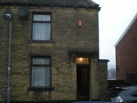 17 Jennings Place, Cross Lane, Great Horton, Bradford, BD7 3EZ - 2 Bed Semi