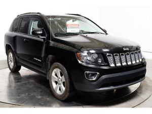 2016 Jeep Compass HIGH ALTITUDE AWD CUIR TOIT MAGS