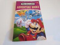 Nintendo Adventure Book 3 Super Mario Bros