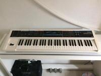 Roland Juno Di synthesiser (white) £350 or nearest offer