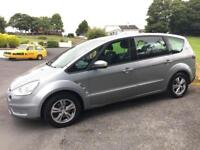 FORD SMAX TDCI ROI REG 2006 - SEVEN SEATER
