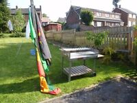 Large Barbecue for sale