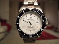 ROLEX GMT Master II 2 Men's Watch NEW*NOT Hublot Breitling Tag Heuer Omega Cartier Gucci Mont Blanc*