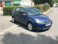 Ford Fiesta 1.4 TDCi Style Climate 5dr, £30 Road Tax, Only 71k with full Ford main dealer history