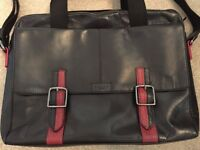 Radley Leather Briefcase/Work Bag for Men