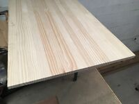 Pine Furniture Board