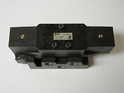 Parker F7219bgc23a Used Hydraulic Valve F7219bgc23a