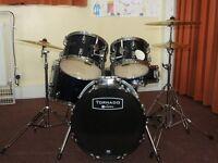Drum Kit .(£350)