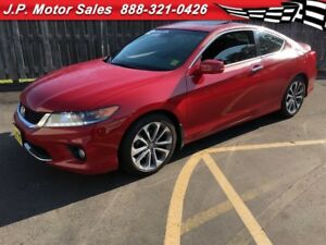 2013 Honda Accord EX-L, NAV, Backup Camera, Bluetooth