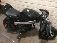 Mini motor 49cc