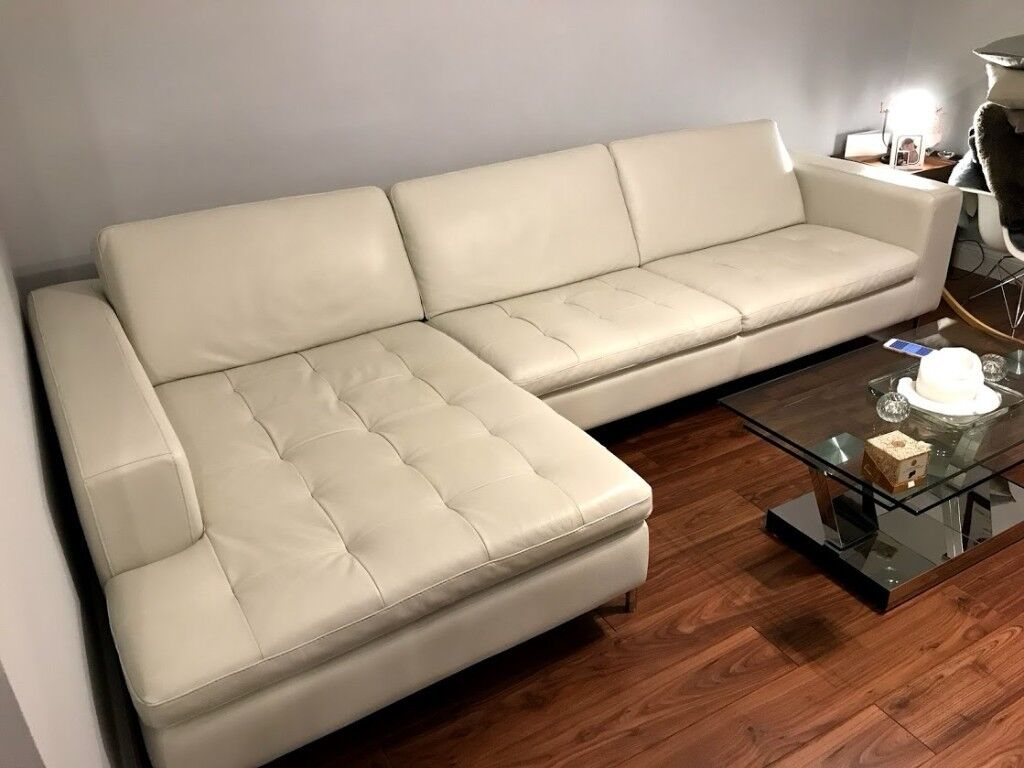 Natuzzi Savoy Corner Sofa