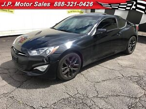 2013 Hyundai Genesis Coupe Coupe, 6 Speed
