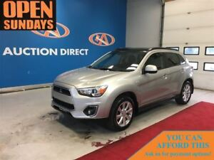 2013 Mitsubishi RVR GT 4X4! ONLY 48775KM! FINANCE NOW!