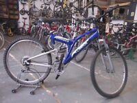 orinoco terrain mountain bike