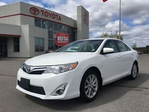 2013 Toyota Camry XLE|V6|RARE|CLEAN!