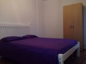GREAT DOUBLE ROOM SINGLE USE_OLD STREET