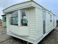 Cheap offsite caravan for sale.