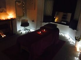 Massage seances