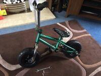 Venom Mini Rocker BMX Bike