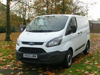 64Reg Ford Transit Custom 290 Eco-Tech (16,000 Miles) Full History.. 13 Months Warranty