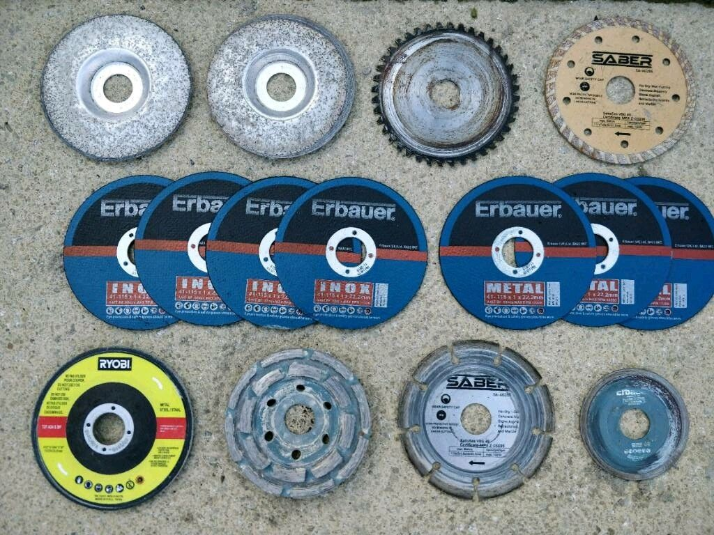 Angle grinder cutting grinding grind discs for stone metal wood angle grinder cutting grinding grind discs for stone metal wood tiles ceramic doublecrazyfo Gallery