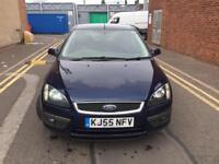 2006 Ford focus Ztec 1.6tdci £570!!Bargain diesel not Volkswagen Audi skoda bmw Vauxhall